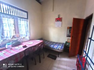 Room for rent in Wijerama