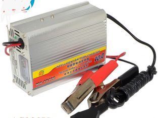 12V 10A Car Battery charger