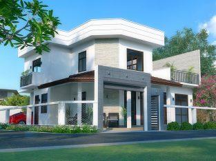 Designing Houses & Commercial Building 2d & 3d