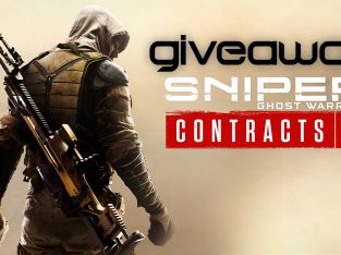 Sniper Ghost warrior contract 2 PC Game giveaway