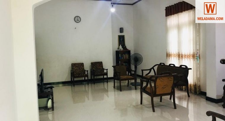 House for Sale Panadura , mahabellana