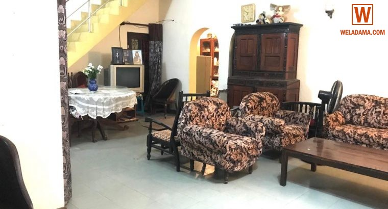 2 storied House for sale