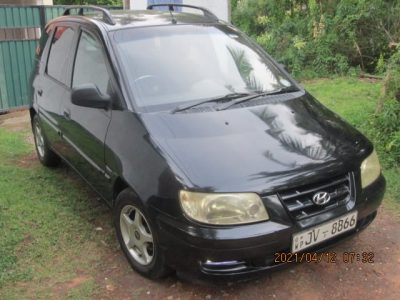 hyundai matrix for sale