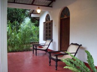 19 Acres Land with Fully Furnished Bungalow