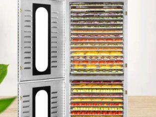 Food Dehydrator 32 Layers