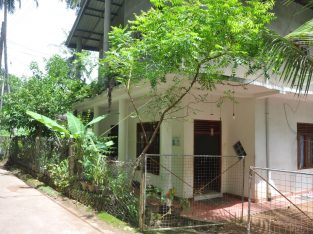 Two story house for sale in Kadawatha