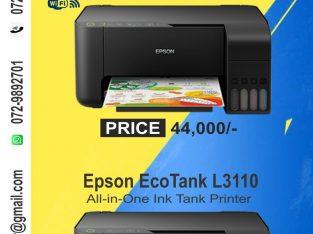 EPSON – L3110 / L3150
