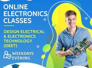Design Electrical & Electronics Technology (DEET)