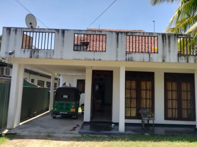 Two storis House for sale in Ragama