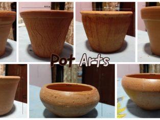 Pot Arts
