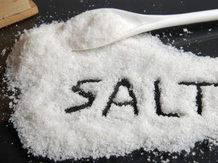 salt consultant