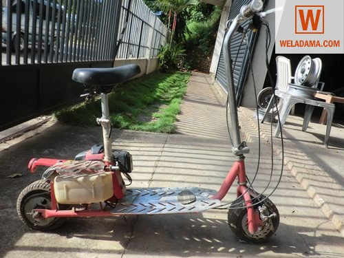 G Scooter For sale.