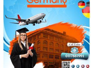 HIGHER STUDIES IN GERMANY