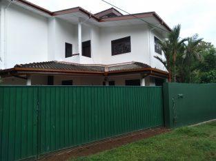 lUXURY HOUSE IN DIVULAPITIYA
