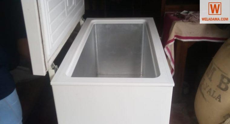 Haier Freezer 205L