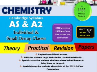 Classes for A/L students