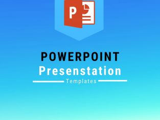 295 PowerPoint Presentation Templates with Resell