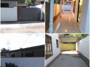 House for rent in Kottawa – Makumbura