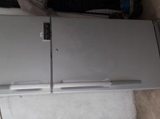Used Double Door Refrigerator   Green Iron Door Co