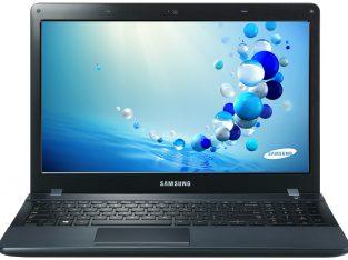 Samsung ATIV NT270E5J DDR3L-SDRAM Notebook