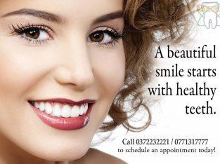 Dental Treatments /Bracess