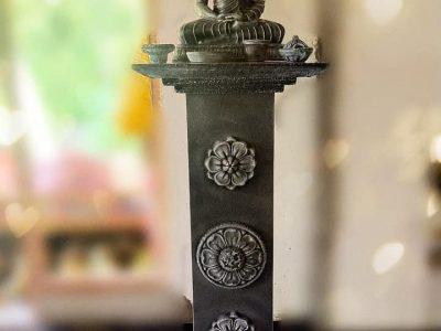 Buddha Statue Stands