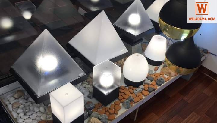 Wall Lamps / Pendent Lights / Panel Lights