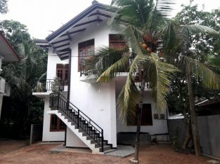 Ground Floor for Rent – Gampaha