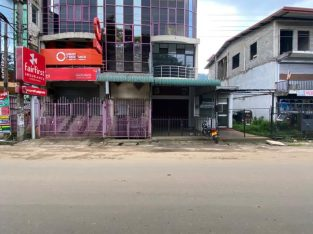 Building for sale Gampola