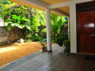 House to be sold in a good residential area