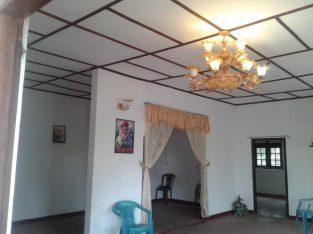 House For Sale In Dodangoda , Kalutara