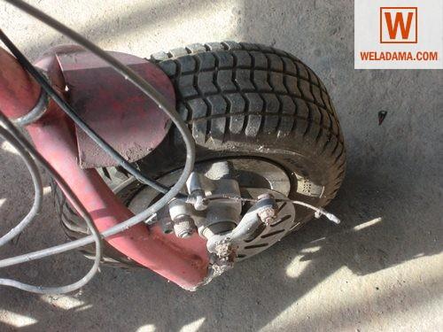 G Scooter For sale – Ratnapura