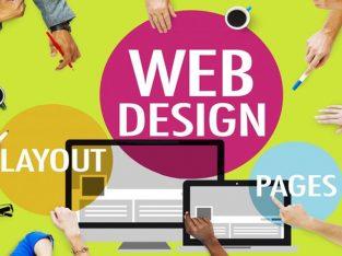 Web Application | Web Designing | E-Commerce