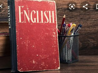 ENGLISH CLASSES FOR EVERYONE