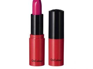 ORIFLAME/OnColour -Cream Lipstick