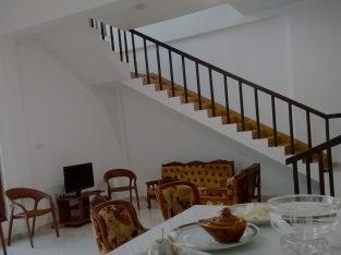House for rent in Walahanduwa, Galle