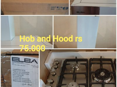 Cooking hob for SALE
