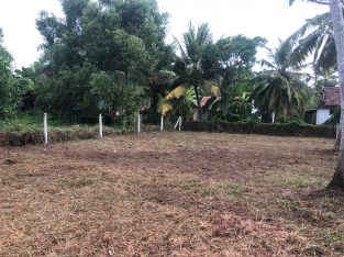 Land in Negombo for sale