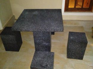 Table Bench Sets
